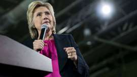 Ohio newspaper breaks with tradition, endorses Clinton