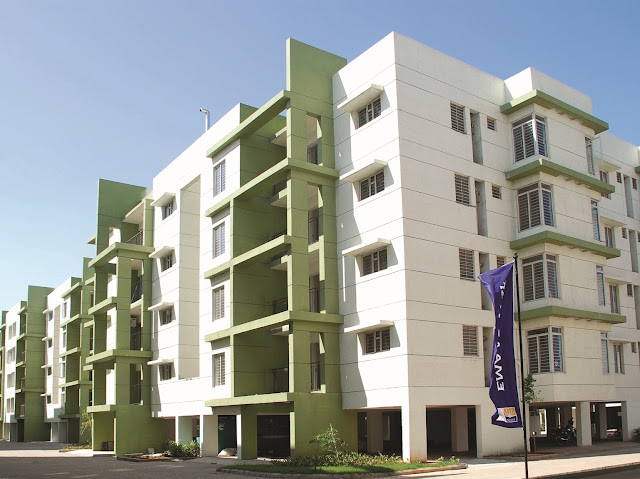 Emaar India completes The Avenues and Grace in Chennai