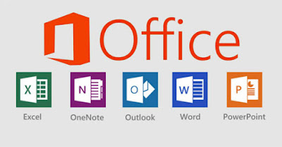 MS Office Pro Plus 2017 Full Version Activated