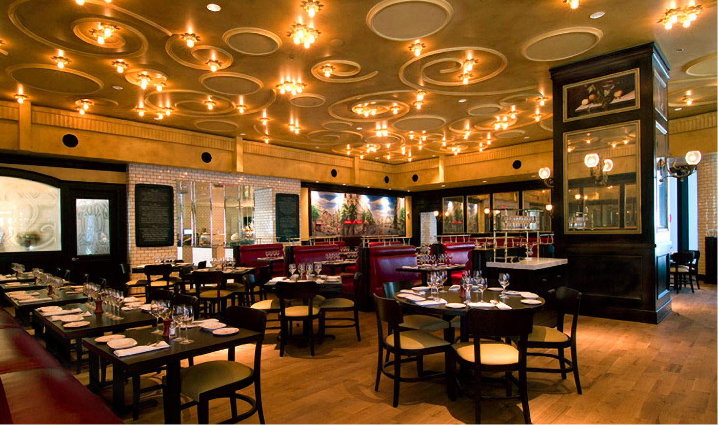 Zaman S Restaurant New