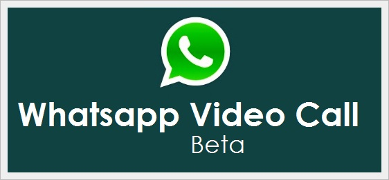 Whatsapp Video Calling Features - Get It