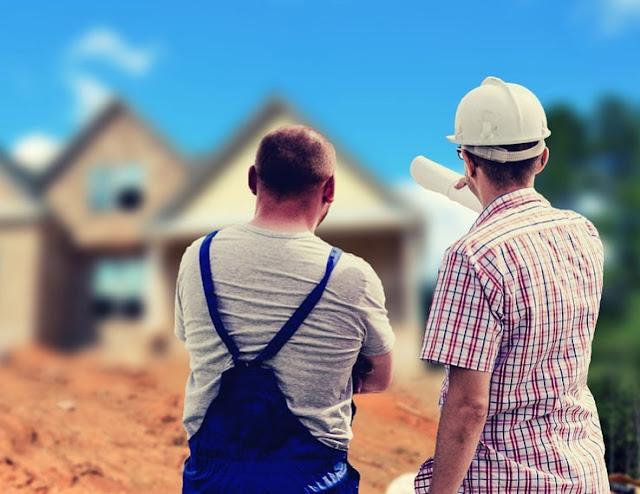Cara Menghitung Biaya Bangun Rumah