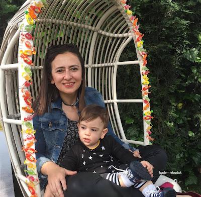 blogger, blogger anne, bademlebuduk