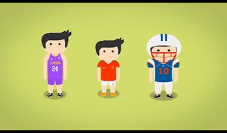 Minimal dan Syarat Sepak Bola Yang Tidak Banyak Memerlukan Syarat Fisik