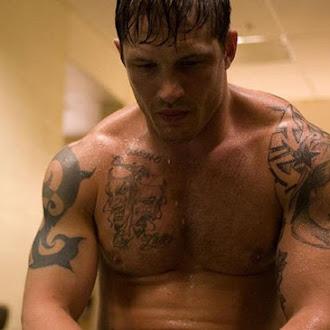 Tom Hardy's Venom Workout Routine and Diet Plan