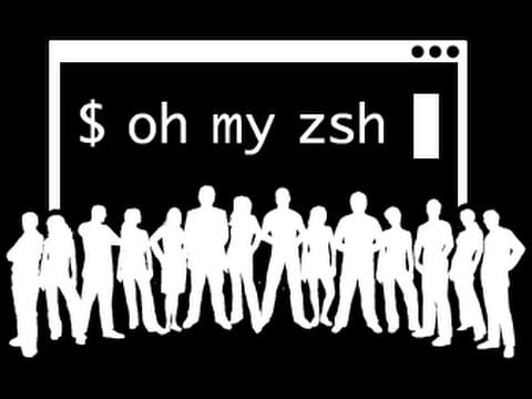 Mmpercantik Tampilan Termux dengan Oh-My-Zsh