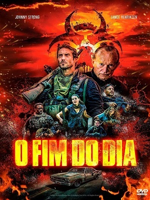O Fim do Dia Filmes Torrent Download capa