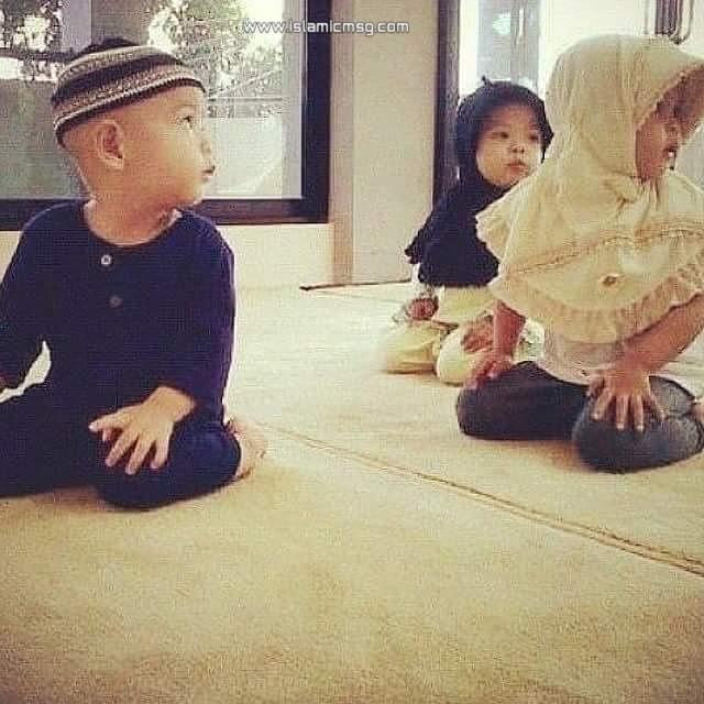 little sheikh