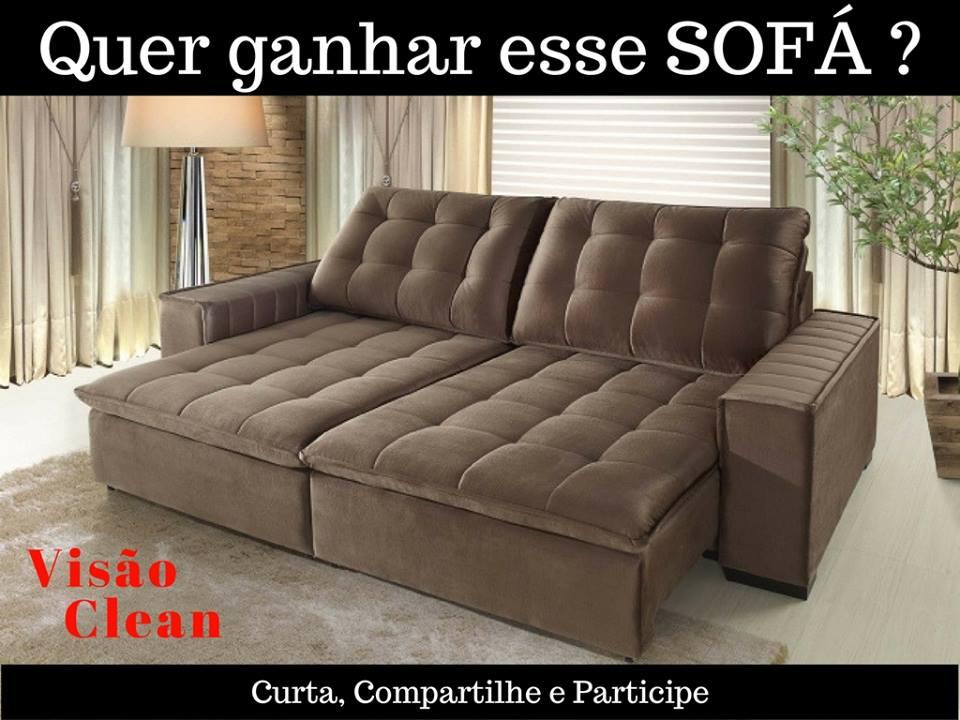Sorteio sof retr til e reclin vel de 2 lugares sorteios for Sofa zeus retratil e reclinavel