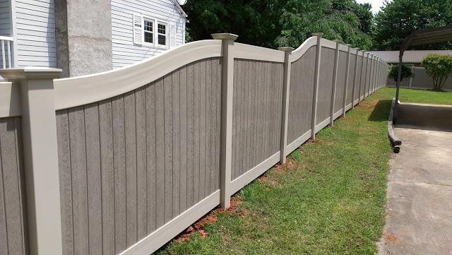 Benefits of Decks and Fences - Tufail Khan's Blog