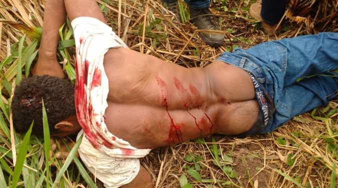 Fazendeiro e funcionário são assassinados a tiros na zona rural de Uruará.