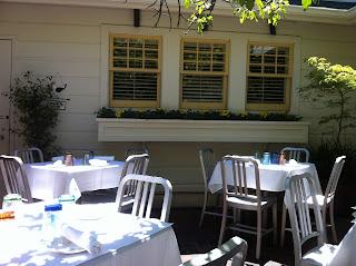 Cindy Backstreet Kitchen Helena Napa Bistro Bbq Barbecue