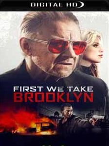 Tudo Começa no Brooklyn Torrent – 2018 (WEB-DL) 720p e 1080p Dublado / Dual Áudio