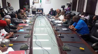 "ASUU STRIKE: ""We have offered what we have, we do not have N50b to offer you"" - FG tells ASUU"