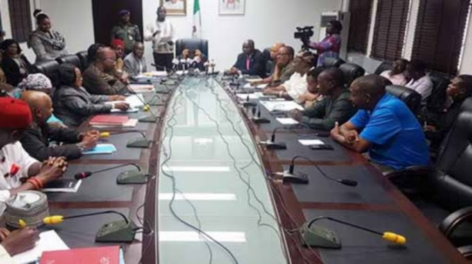 """ASUU STRIKE: """"We have offered what we have, we do not have N50b to offer you"""" - FG tells ASUU"""