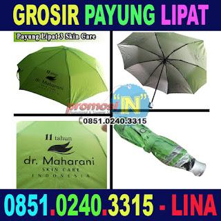 Harga Grosir Payung Lipat Surabaya
