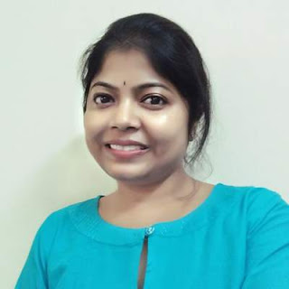 Geetanjali-Author