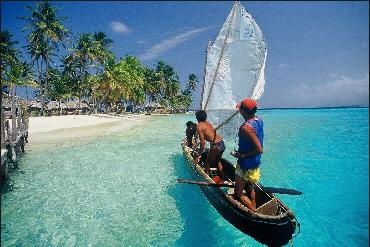 The Best Places To Vacation In Panama Islands At Top Of List Are Kunayala Also Known As San Blas