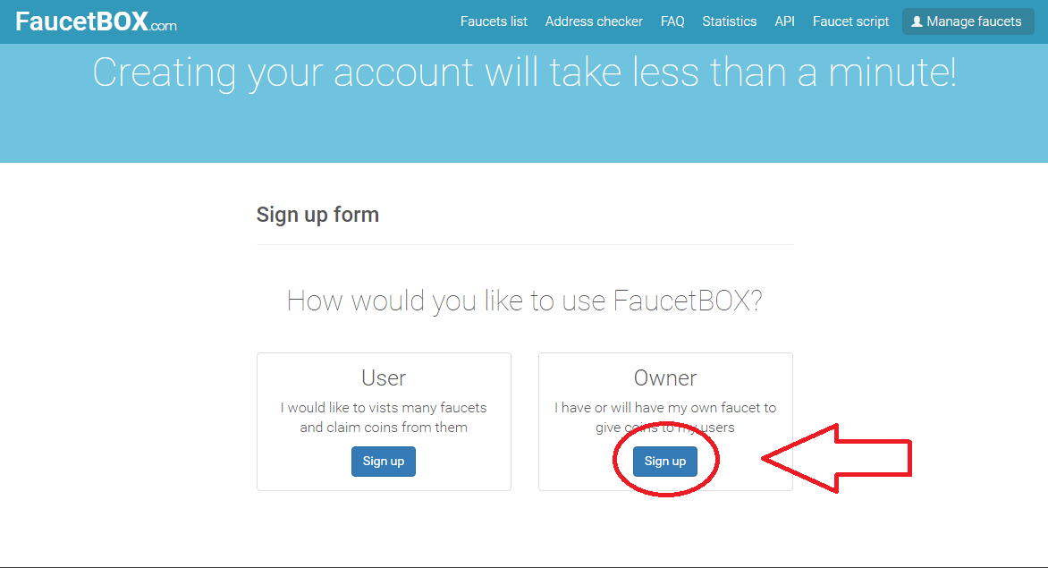 Bitcoin Faucet List Without Faucetbox How To Make Bitcoins