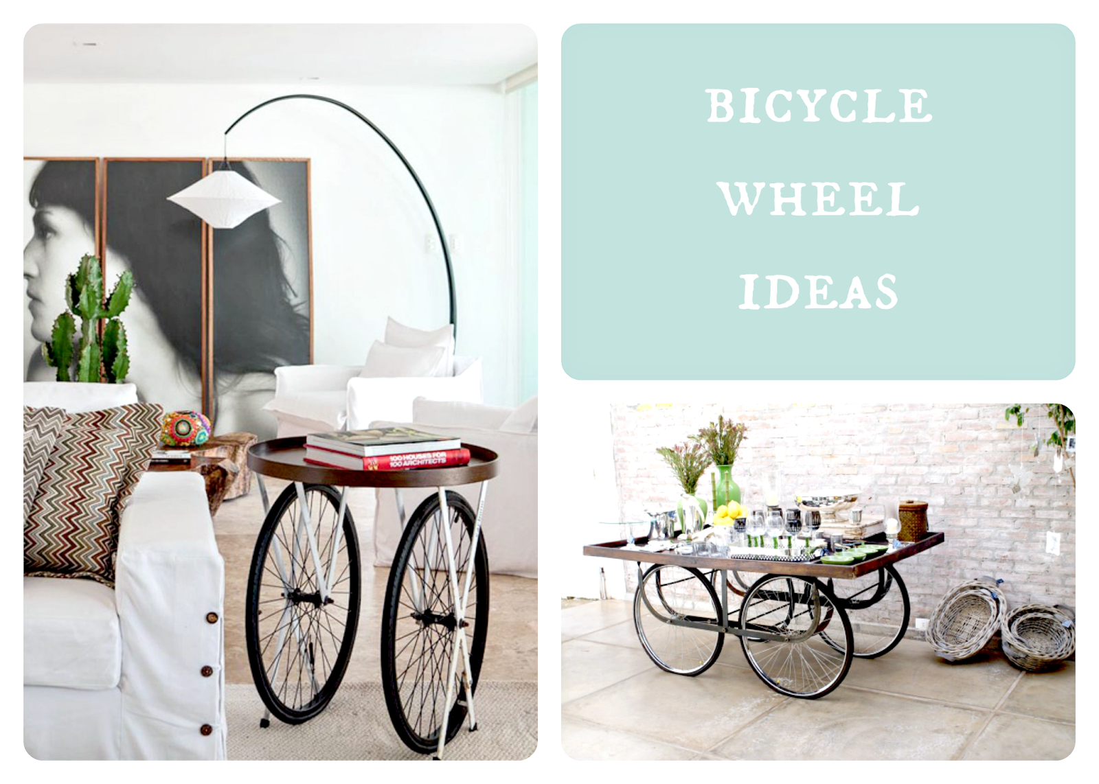 bicycle wheel diy