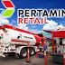 Pertamina Retail - Recruitment For Control RFID and Voucher Staff November 2016