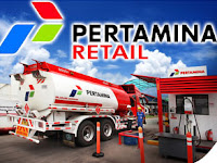 Pertamina Retail - Recruitment For Control RFID and Voucher Staff November 2016