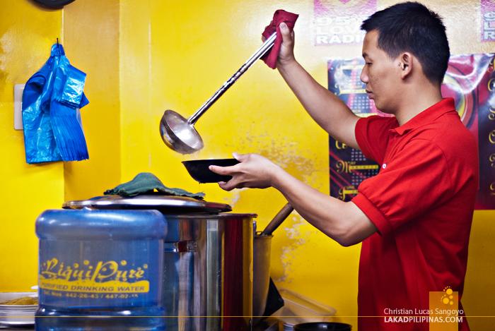 Goto BP Baguio