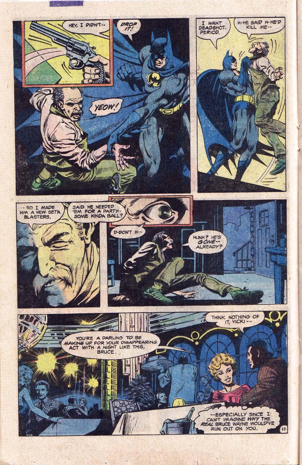 Detective Comics (1937) 518 Page 14