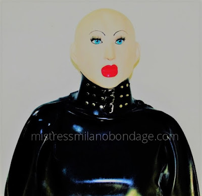 rubber doll total rubber