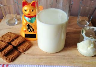 yaourt fait maison, faire ses yaourts, yaourt spéculos, la laiterie de paris, blog fromage, blog fromage maison, voyage fromage, tour du monde fromage, yaourt originaux
