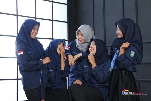 Promo Foto Group bersama teman maupun team