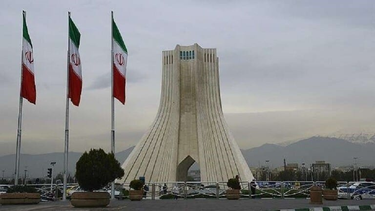 طهران-السفير-السويسري-مصالحة-أمريكية-رسالة-احتجاج