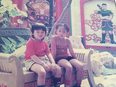 Intervensi yang Dilakukan oleh Tau Ming Tse terhadap Masa Kanak-kanak Seorang Anak