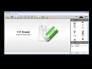 برنامج تعديل على ملف PDF