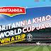 (Loot) Britannia Worldcup Challenge- ₹35 Free Recharge/PayTM Cash