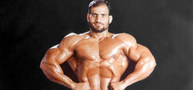 prem chand degra indian bodybuilder
