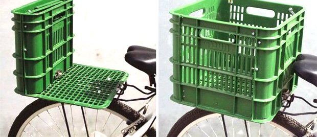 Dishfunctional Designs Milk Crate Magic Neat Things You