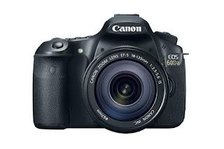 Download Canon EOS 60Da Driver Windows, Download Canon EOS 60Da Driver Mac