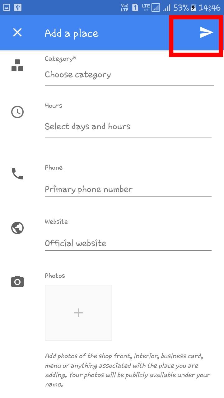 Google Map पर अपने दुकान या घर का Address कैसे डालें ?