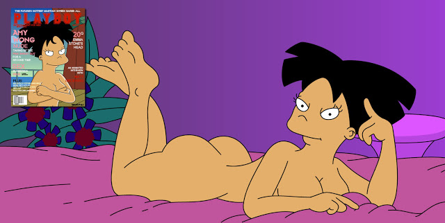 What necessary leela in the shower naked consider, that