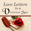 Love Letters to a Victorian Spy (Book 1 - Spy Series)