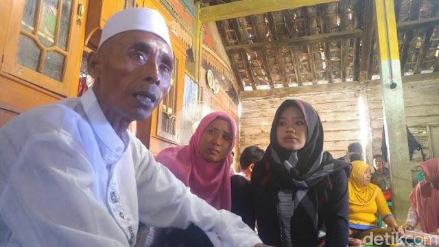 Hanya Berbekal Rp 2 Juta, Kasrin Naik Haji dan Sempat Berkurban 2 Unta di Mekkah