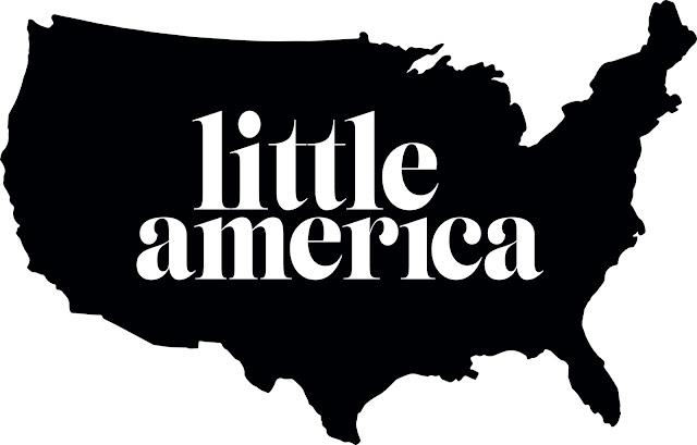 Apple TV+ 首波原創劇集《異鄉人,美國夢》將於1/18 上線
