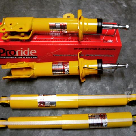 Proride Performance Absorber MYVI   ABSORBER SUSPENSION STORE