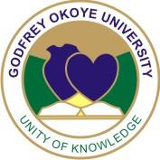Godfrey Okoye University 2018/2019  JUPEB Admission Form Out