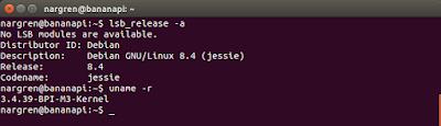 Debian Jessie 8.4