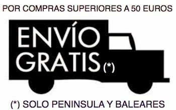 Forma de Envío El Merkadillo Vintage