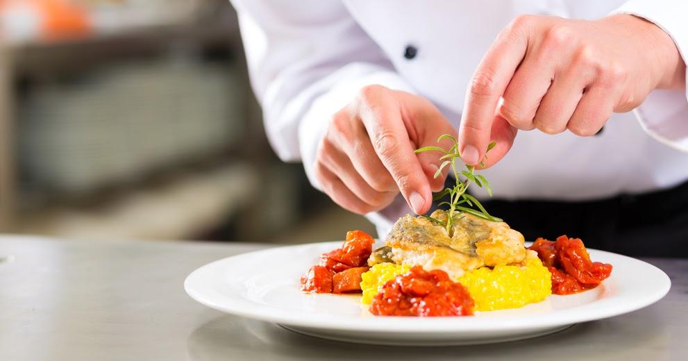 Glossário: Termos gastronômicos que você precisa saber - Amando ...