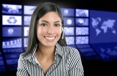 Casting Presenter Televisi