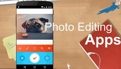 Aplikasi Android Terbaik Untuk Edit Foto